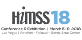 2018 HIMSS Annual Conference